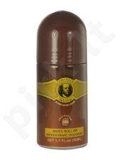 Cuba Gold, dezodorantas vyrams, 50ml
