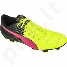 Futbolo bateliai  Puma evoPOWER 4.3 FG Tricks M 10358501