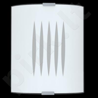 Sieninis / lubinis šviestuvas EGLO 83132   GRAFIK