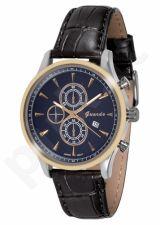 Laikrodis GUARDO 10602-5