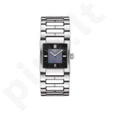 Tissot T-Trend T02 T090.310.11.121.00 moteriškas laikrodis
