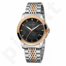 Laikrodis vyriškas kvarcinis GUCCI YA126410