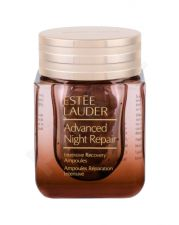 Estée Lauder Advanced Night Repair, Intensive Recovery Ampoules, Skin serumas moterims, 60ml