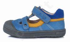D.D. step mėlyni batai 22-27 d. da031360