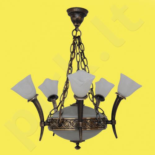 Šviestuvas K-1540 serijos Ornament