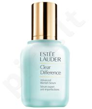 Esteé Lauder Clear Difference serumas, kosmetika moterims, 50ml