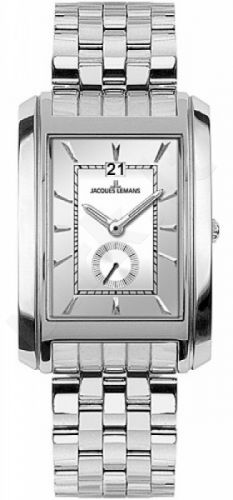 Vyriškas laikrodis Jacques Lemans 1-1406F
