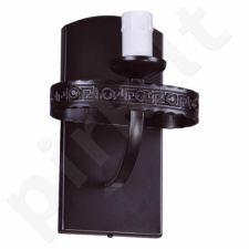Sieninis šviestuvas K-3242 iš serijos BACARA