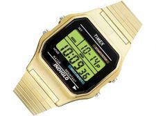 Timex Classics Retro T78677 vyriškas laikrodis-chronometras