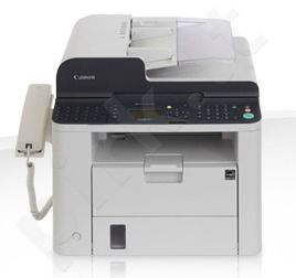 Fakso aparatas Canon L-410