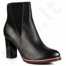 Jezzi  auliniai batai  pašiltinti