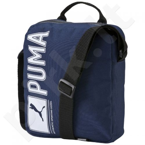 Rankinė per petį Puma Pioneer Portable 07347202