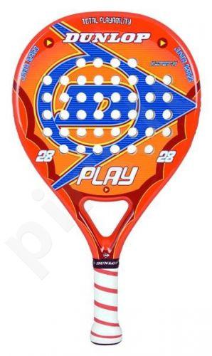 Padel teniso raketė PLAY JNR, 285-295g, pradedanti