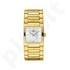 Tissot T-Trend T02 T090.310.33.111.00 moteriškas laikrodis