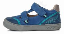 D.D. step mėlyni batai 31-36 d. 040438al