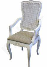 Kėdė su porankiais 108x56x56cm