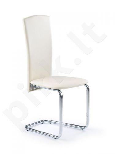 Kėdė K74, kreminės sp.