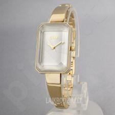 Moteriškas laikrodis STORM Mila Gold White