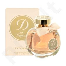 Dupont So Dupont, EDP moterims, 50ml