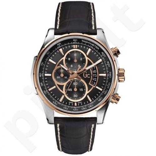 Vyriškas GC laikrodis X81007G2S