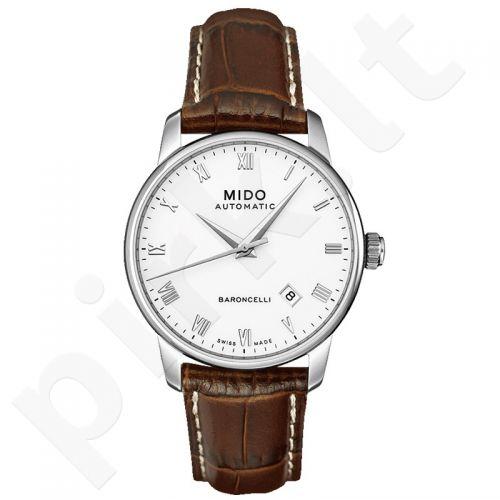 Vyriškas laikrodis MIDO M8600.4.26.8