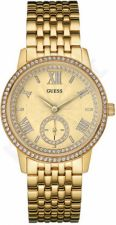 Laikrodis GUESS  GRAMERCY 39mm WR : 50mt