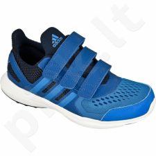 Sportiniai bateliai bėgimui Adidas   hyperfast 2.0 CF I Jr AF4495