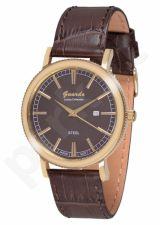 Laikrodis GUARDO S1011-5