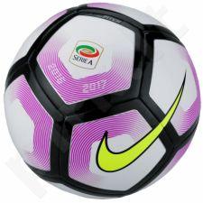 Futbolo kamuolys Nike Pitch Serie A SC2991-100
