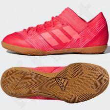 Futbolo bateliai Adidas  Nemeziz Tango 17.3 IN Jr CP9183