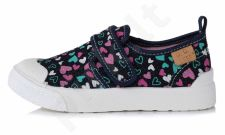 D.D. step mėlyni batai 20-25 d. csg-096a