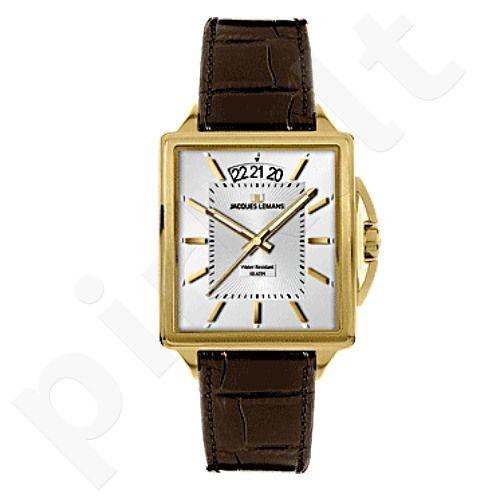 Vyriškas laikrodis Jacques Lemans 1-1537C