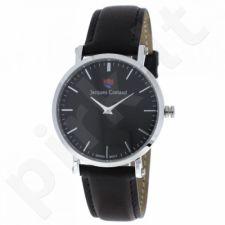 Moteriškas laikrodis Jacques Costaud JC-2SBL06