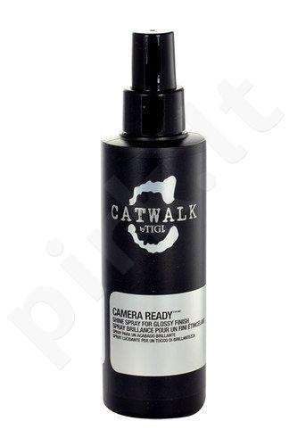 Tigi Catwalk Camera Ready Shine purškiklis, kosmetika moterims, 150ml