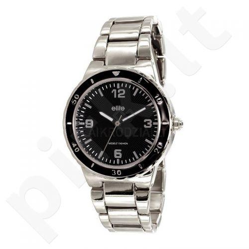 Moteriškas laikrodis ELITE E53044-203