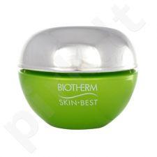 Biotherm Skin Best kremas SPF15 Dry Skin, kosmetika moterims, 50ml, (testeris)