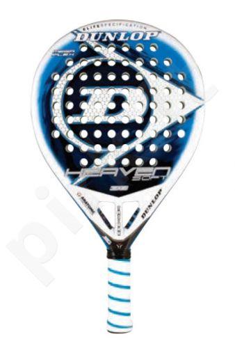 Padel teniso raketė HEAVEN SOFT 350-365g, profesio
