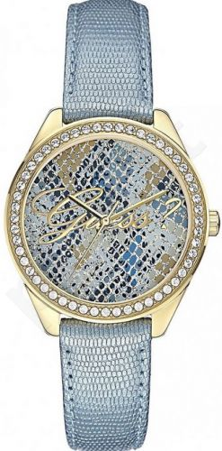 Laikrodis GUESS  ICE BLUE WR : 30mt