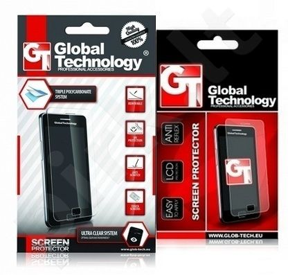 Samsung Galaxy Ace Plus ekrano plėvelė PROTECTOR GT permatoma