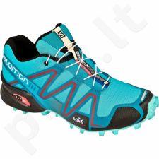Sportiniai bateliai  bėgimui  Salomon Speedcross 3 W L37905800