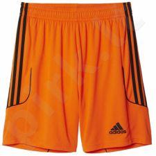 Šortai futbolininkams Adidas Squadra 13 M Z21580