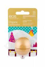 EOS Organic, lūpų balzamas moterims, 7g, (Chai)