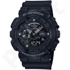 Vyriškas laikrodis Casio G-Shock GA-135DD-1AER
