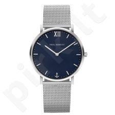 Universalus laikrodis Paul Hewitt PH-SA-S-Sm-B-4S