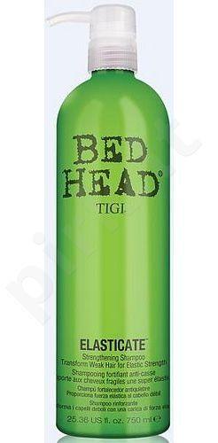 Tigi Bed Head Elasticate Strengthening šampūnas, 750ml, kosmetika moterims [Strengthening nourishing šampūnas]