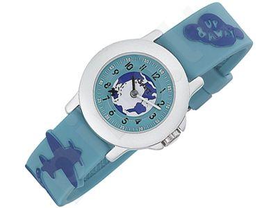Esprit ES103454006 Up & Away Blue vaikiškas laikrodis