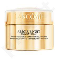 Lancome Absolue Nuit Precious Cells, kosmetika moterims, 50ml