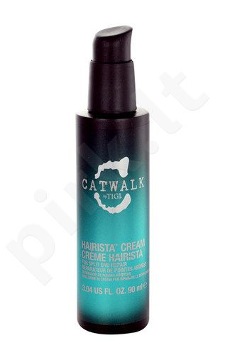 Tigi Catwalk Hairista kremas, kosmetika moterims, 90ml