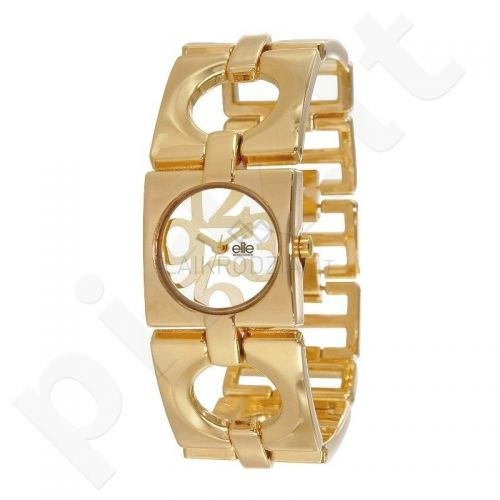 Moteriškas laikrodis ELITE E53204-101