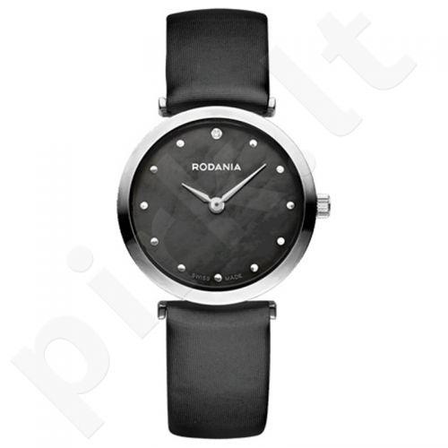Moteriškas laikrodis Rodania 25057.26